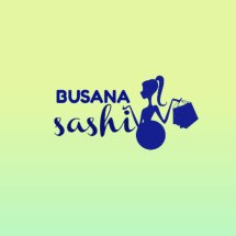 Logo Busana Sashi