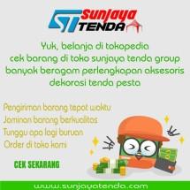Logo Sunjaya Tenda Group
