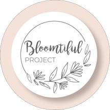 Logo bloomtifulproject