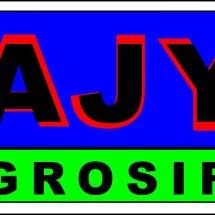 Logo AJY GROSIR