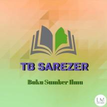 Logo Toko Buku Sarezer