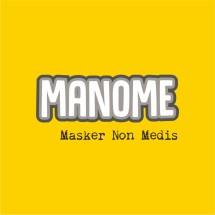Logo Manome Official