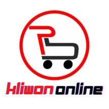 Logo kliwonOnline