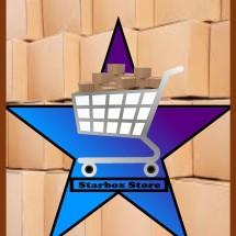 Logo Starbox Store
