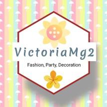 Logo VictoriaMG2 Shop