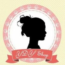 Logo YDY Shop