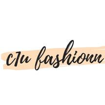 Logo c1u fashionn