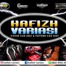 Logo SARUNG JOK MOBIL HAFIZH _ VARIASI