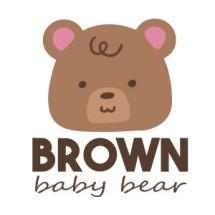 Logo Brown Baby Bear