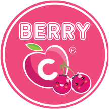 Logo BerryshopJkt