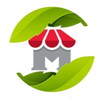 Logo Fresh Market Jaksel