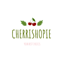 Logo cherrishopie