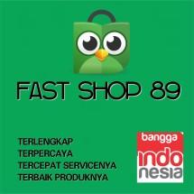Logo fast shop 89