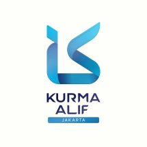 Logo Kurma Alif Jakarta