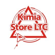 Logo Kimia Store..!