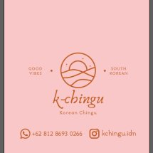 Logo KCHINGU