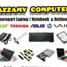 Logo azzamy computer