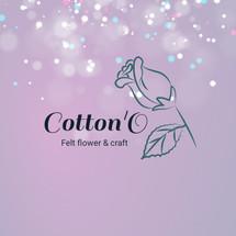 Logo Cotton'O