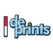 Logo ideprints