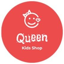 Logo Queen Kid Shop