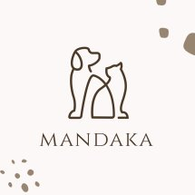 Logo Mandaka Pet Accessories