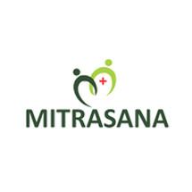 Logo Mitrasana Tangerang