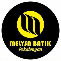 Logo MELYSA BATIK