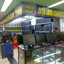 Logo zita computer