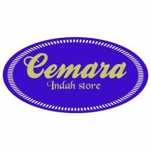Logo cemara indah store