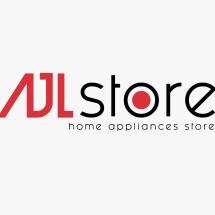 Logo AJL Store