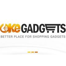 Logo Okegadgets