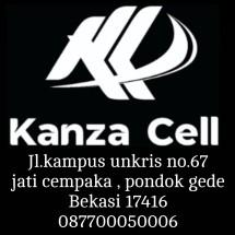 Logo kanza cellular