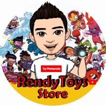 Logo Rendy Toys Store