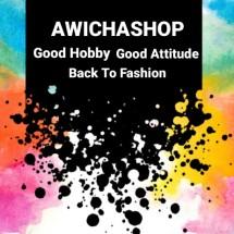 Logo AWICHATOYS