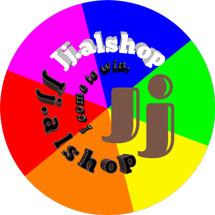 Logo Jjalshop