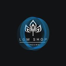 Logo LGM shop