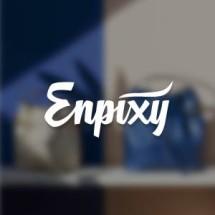 Logo Enpixy