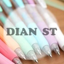 Logo Dian St