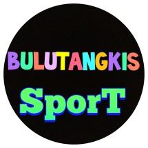 Logo bulutangkis sport