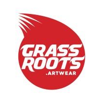 Logo Grassroots Artwear