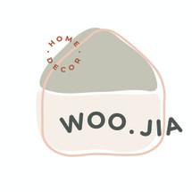 Logo woo.jia