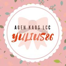 Logo yulius86