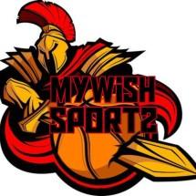 Logo Mywish Sports