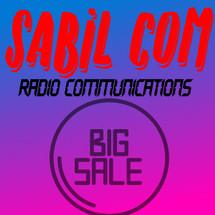 Logo SABIL COMMUNICATION