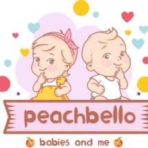 Logo Peachbello
