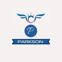 Logo Parkson Official