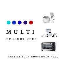Logo Multi Product Need