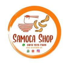 Logo Samoca Shop