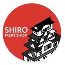 Logo Shiro Meat Shop