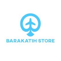Logo Barakatih Store